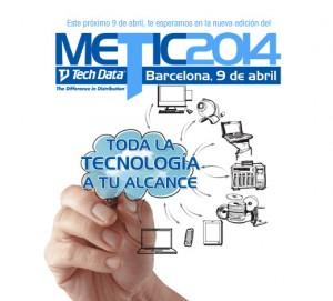 Metic2014