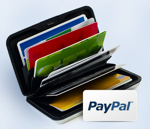 PayPal Comercio Electronico