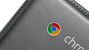 Samsung Chromebook 2 detail