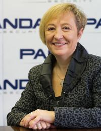 Yolanda Ruiz, Panda Security in