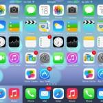 Unos usuarios demandan a Apple por el uso de GB de iOS 8