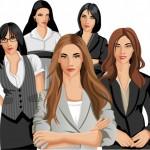 Mujeres ejecutivas en 2016: retos que persisten