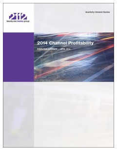 2014 Channel Profitability Report
