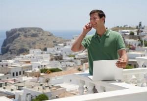 europa roaming grecia