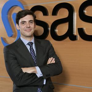 Fernando Meco, SAS