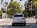 google coche auto-conducir