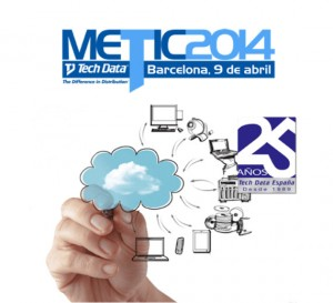 METIC 2014