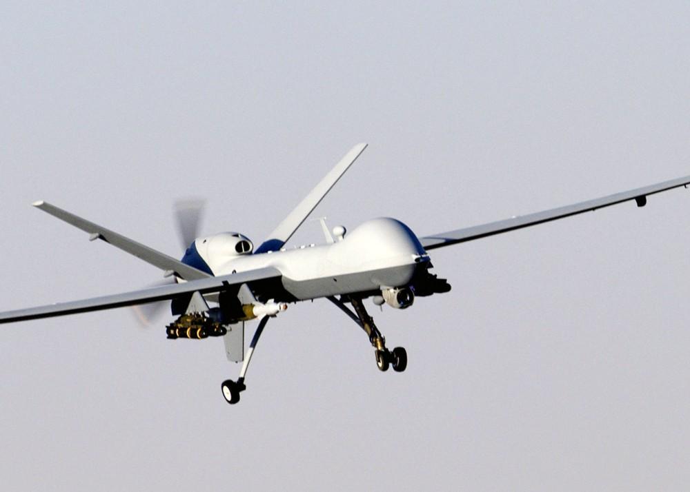 drones facebook google
