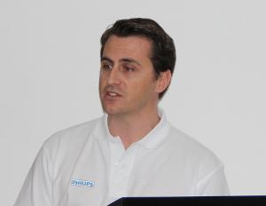 Sylvain Hochart Sagemcom Philips