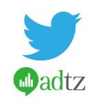La española ADTZ se convierte en MPP de Twitter