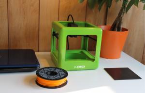 micro 3d impresora 3d