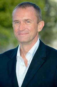 Gilles Pommier, vicepresidente de canales de EMEA para Veeam.