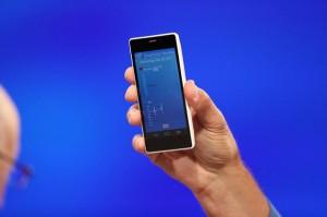La camisa inteligente de Intel necesitaría de una aplicación en el smartphone que recibiría la información sobre la salud del usuario.