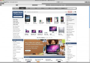 Apple-Online-Store-Index