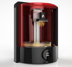 Autodesk Spar dentrok