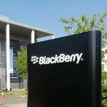 BlackBerry cae un 34% en el tercer trimestre