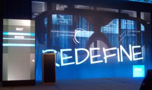 EMC Redefine