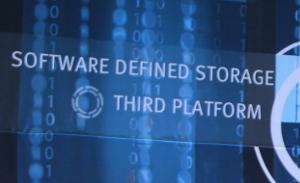 EMC Third Platform