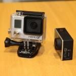 Google se interesa por GoPro, la cual podría lanzar sus propios drones