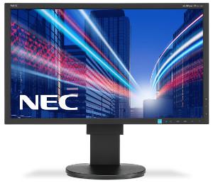 NEC EA244UHD MultiSync dos