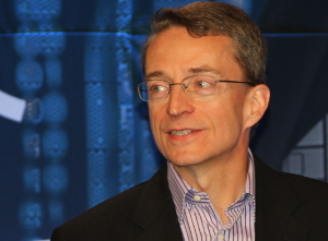 Pat Gelsinger vSphere EMC