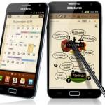 Samsung lanza un Galaxy Note 4 con mejor conectividad