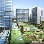 IBM presenta su IOC para hacer las ciudades más inteligentes