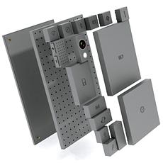 Phonebloks dio la idea y fabricantes como Google o ZTE hicieron de esta tecnología modular algo real