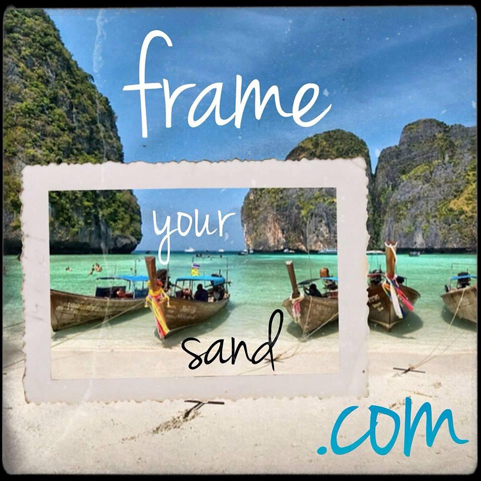 frameyoursand