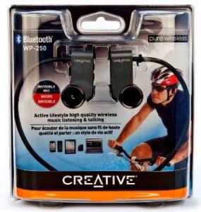 Creative WP-250 Bluetooth Box