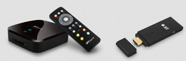 SPC Smartee Miracast, SPC Smartee Dual Core