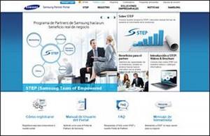 Samsung STEP
