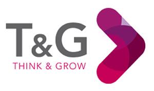 T&G logo