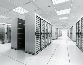 centro de datos dell
