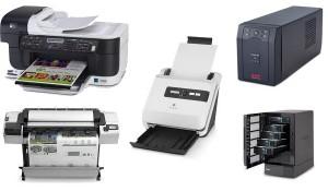 perifericos impresoras