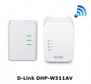 D Link PLC DHP W311 AV