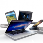 Primer crecimiento anual de las ventas de PC desde 2012