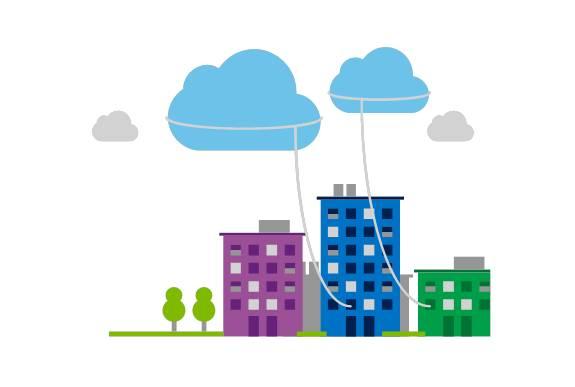 Una de las principales estrategias de Microsoft será centrarse en su programa 'Cloud First'