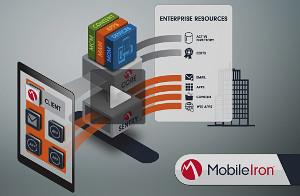 MobileIron Platform Architecture