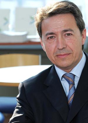 Pedro Ligero, CA Technologies