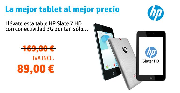 Los productos de HP ya están disponibles en eBay en España