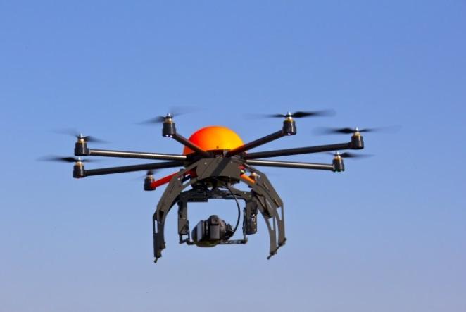 La utilidad de los drones