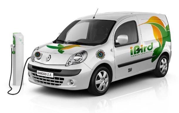iBird car