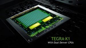 La tableta Nvidia Shield se basaría en el procesador Nvidia Tegra K1, uno de los más rápidos del mercado