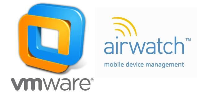 vmware-airwatch