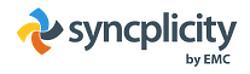EMC Syncplicity logo