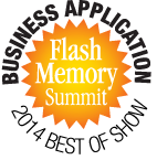 BestofShow flash memory summit
