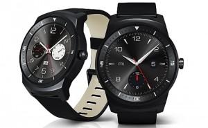 LG ha optado por un diseño más clásico en su G Watch R.