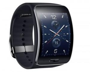 Imagen del Samsung Gear S.