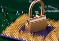 Seguridad nivel chip